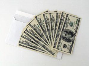 Money-And-envelope